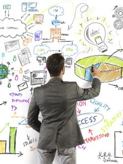 five marketing mistakes small businesses make