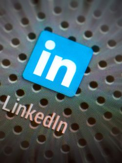 why you should be on linkedin