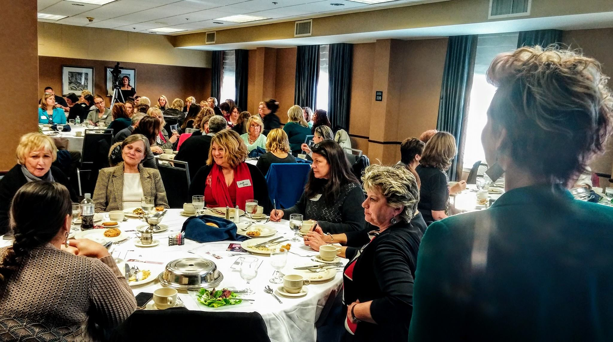Strategic Partners Marketing to Present to Madison Chapter of Women Council of Realtors
