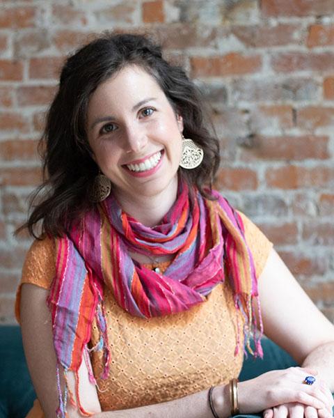 Kelly Noel Rasmussen