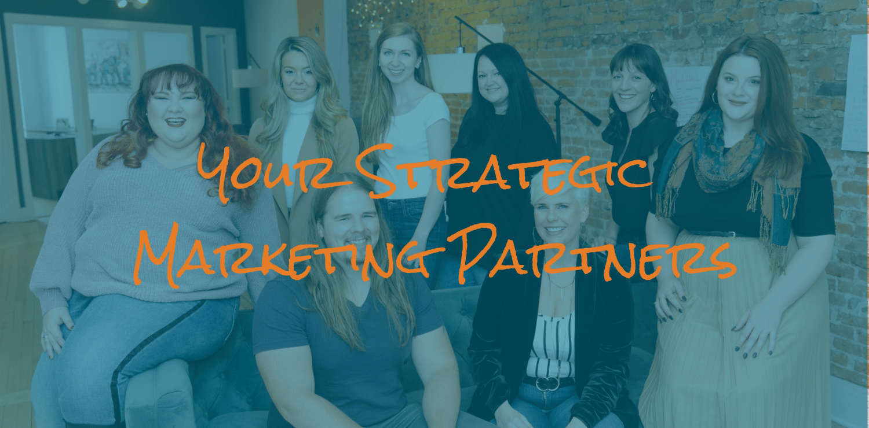 your strategic marketing partners